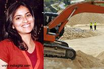 IAS officer receives death threat from mining mafia