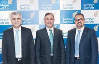 Gulf Air signs deal for recycling waste