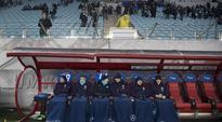 Fallen Russian giants Dynamo Moscow face financial crisis