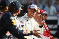 Jenson Button: This is how I felt in my Formula One farewell race