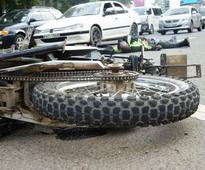 One critically injured in Wayaki way accident