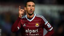 Lille sign ex-West Ham man Amalfitano