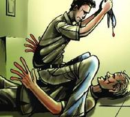 Wife, paramour held for murder in Indore