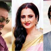 NOT Amitabh Bachchan, was Rekha SECRETLY married to Sanjay Dutt?