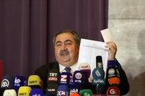 Zebari accuses Iraq's ex-premier Maliki of arranging his removal