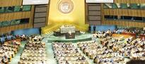 Malawi needs the United Nations General Assembly