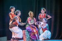 Absorbing ballets: Chandrika Parinayam, Krishnaveni