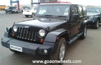 Jeep Wrangler and Grand Cherokee Spied Again