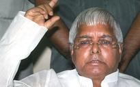 Musharraf Not Part of Pakistan Government, Should Stop Making Statements: Lalu