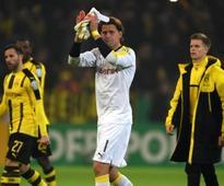 German Cup: Borussia Dortmund beat Hertha Berlin on ...