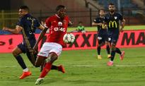 Match facts: ENPPI v Ahly (Egyptian Premier League)