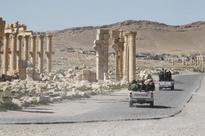 Russia says Palmyra fully recaptured by Syrian army with Moscow's help - RIA