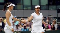 Wimbledon 2016: Top seeds Sania-Hingis shocked in quarter-finals