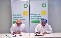 BP Oman, Nafath Energy promote understanding of renewable energy