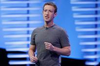 Let users fix fake news: Zuckerberg