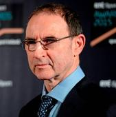 Richard Sadlier: Martin O'Neill has taken a worrying leaf out of Trapattoni's book