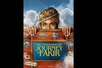 The Extraordinary Journey of The Fakir director says film is about 'a man who knows nothing but his neighbourhood'