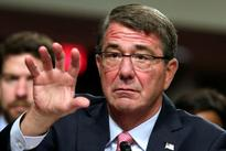 US Defense Secretary arrives in Baghdad to assess Mosul offensive