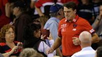 No big heads this time: Paul Roos