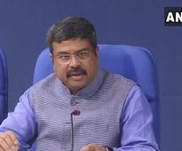 Need to align goals to achieve outputs in skill development: Pradhan