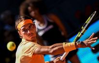 Nadal makes commanding start in Madrid