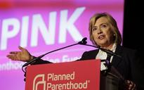Is sex abuse by Hillary's abortionist ties the Oct. Surprise?