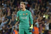 Luis Enrique refuses to confirm Marc Andre ter Stegen as Barcelona undisputable number one