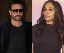 Mukkabaaz actor Zoya Hussain to join Saif for Navdeeps next