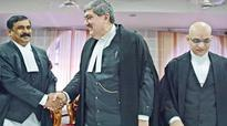 Madras High Court gets two new judges