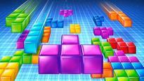 How do you make a movie out of Tetris?