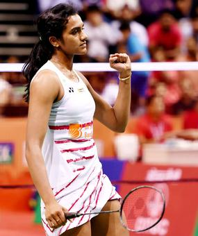 India Open: Sindhu to meet Saina in quarters