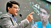 Sourav Ganguly pulled up over mosquito breeding spot in home