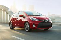 Toyota Yaris confirmed for India launch; hatchback to feature region-spec changes