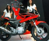 Honda Motorcycle to introduce indigenous two-wheeler within a year