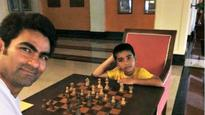 Muslim clerics defend Mohammad Kaif after cricketer was harassed for playing chess with son