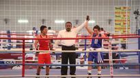 National Women's Boxing Championships: Sonia Lather crashes out, Sarjubala advances