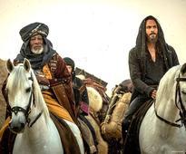 'Ben-Hur' Is a Biblical Failure at Box Office
