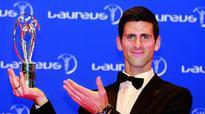 Laureus awards: Novak, Serena are the best
