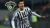 Alvaro Morata should stay at Juventus -  Massimiliano Allegri