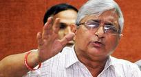 Goa Suraksha Manch chooses Ketan Bhatikar to replace Subhash Velingkar aide on Panaji seat