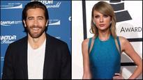 WATCH: Jake Gyllenhaal sidesteps question about Taylor Swift like a pro