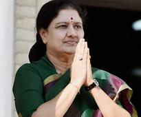 My vote wasn't for you: Rapper Sofia Ashraf rejects Sasikala asCM in song