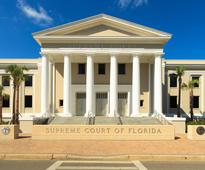 Florida Supreme Court Finds Attorney Fee Schedule Unconstitutional; Passes on Other Key Workers' Comp Case