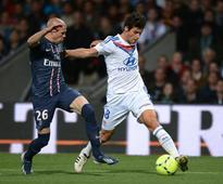 Lyon can secure Champions League return