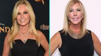 Housewives rushed to hospital