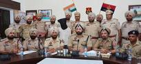 Quran desecration case 'solved, cops say