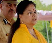 Rajasthan ordinance bars media from reporting accusations against judges, ministers in state