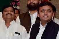Uttar Pradesh: Akhilesh Yadav will be party's CM candidate, says Shivpal Yadav