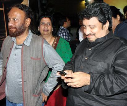 How Firoz Nadiadwala helped keep Neeraj Vora alive