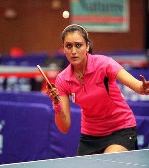 Mouma-Manika create history at World TT Championships